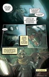 The Sprawl - LOG:02 - Page 85