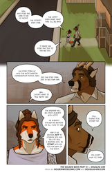 The Golden Week - Page 205