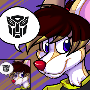 Beestings Icon (Commission)