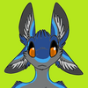 avatar of CyberRune