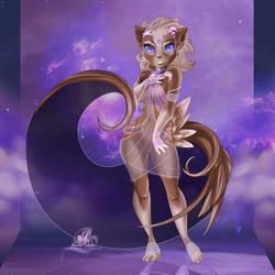 Sahtori Kamaya - Solid Tail