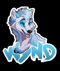 Wynd Badge