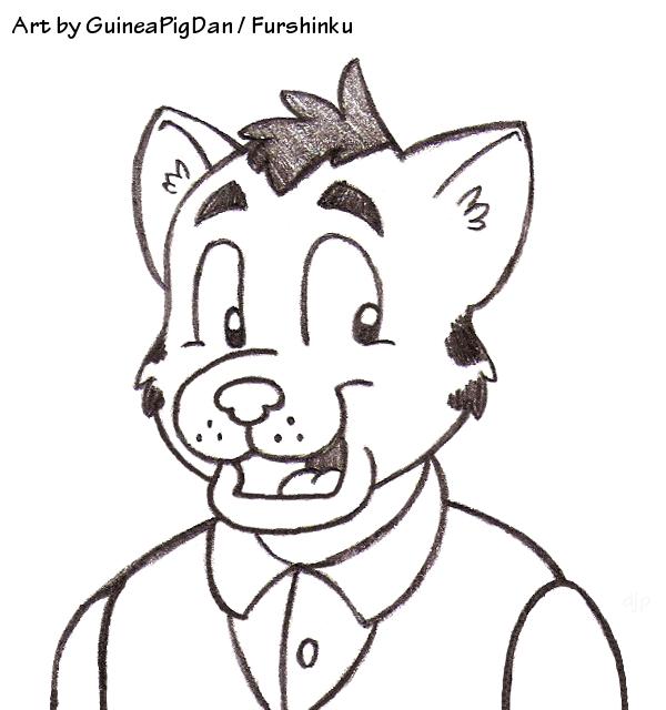 Peter doodle