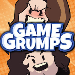Come Watch Game Grumps with me while I work