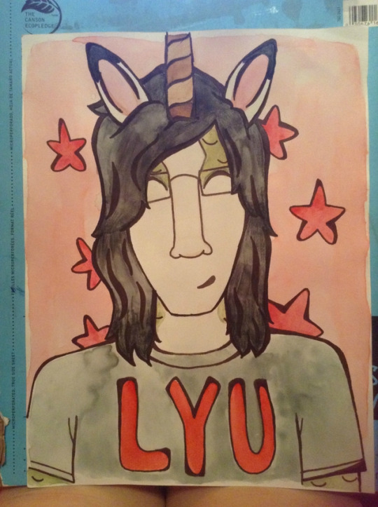 Most recent image: Lyu