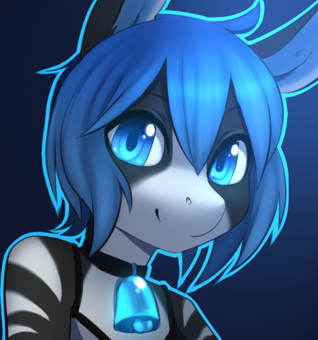 BlueBell Pony Icon