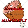 Ham Status