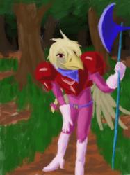 Decembird #3