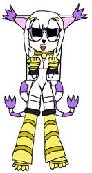 GranGatomon - Digimon concept