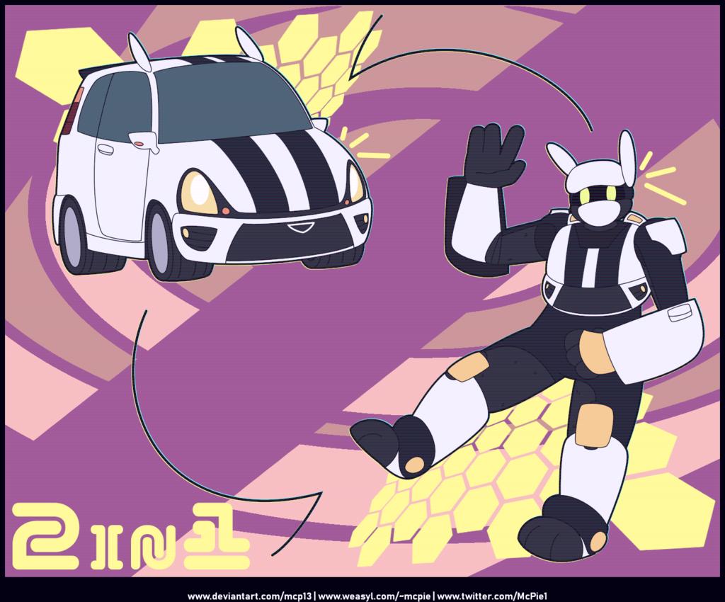 Most recent image: robo car boye