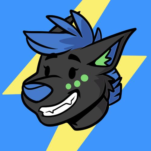 commission] Telegram Stickers: Faulkyn — Weasyl