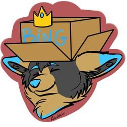 Bing Box-Head