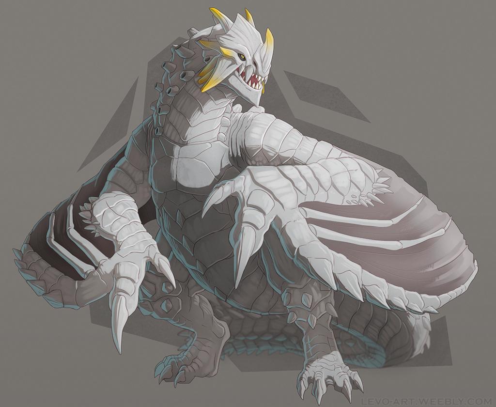 (c) Larynkir - Gravios