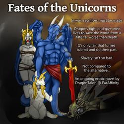 Fates of the Unicorns