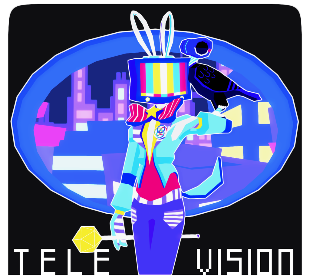Telly T. Vision, CEO