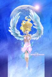 The Angel Ascendant