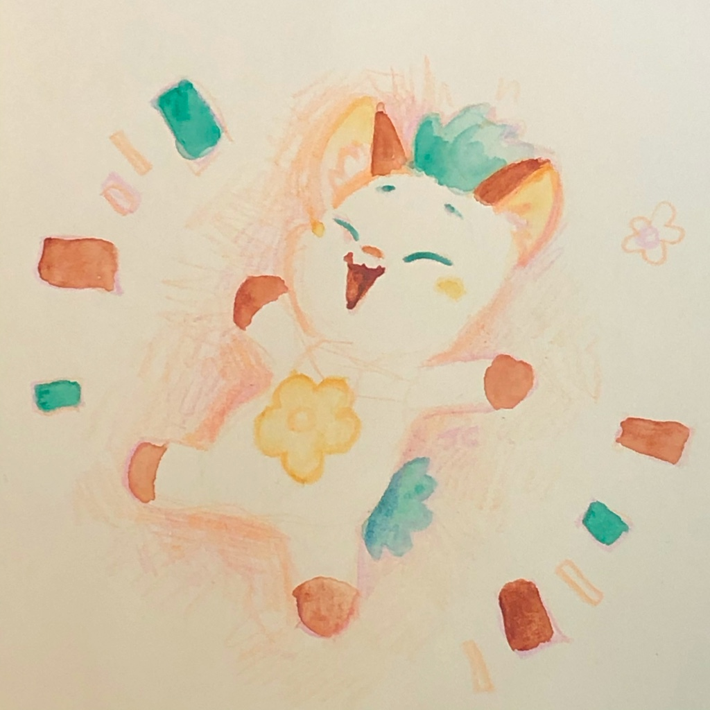 Most recent image: - Mint Chocolate -