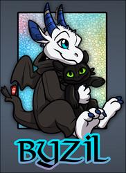 byzil's new friend