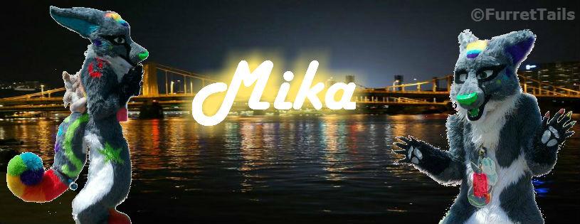 Mika Cover Photo