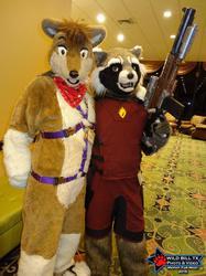 Durango and Rocket