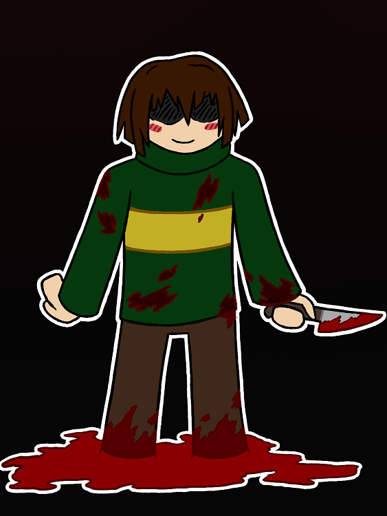 Chibi Killer
