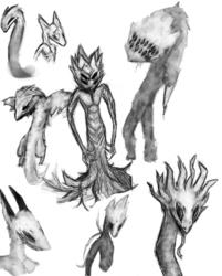 Some drawls 4