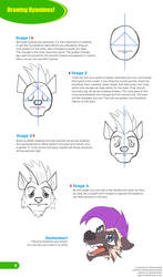 How To Draw Furrymoos