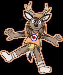 Oh Deer! (2015)