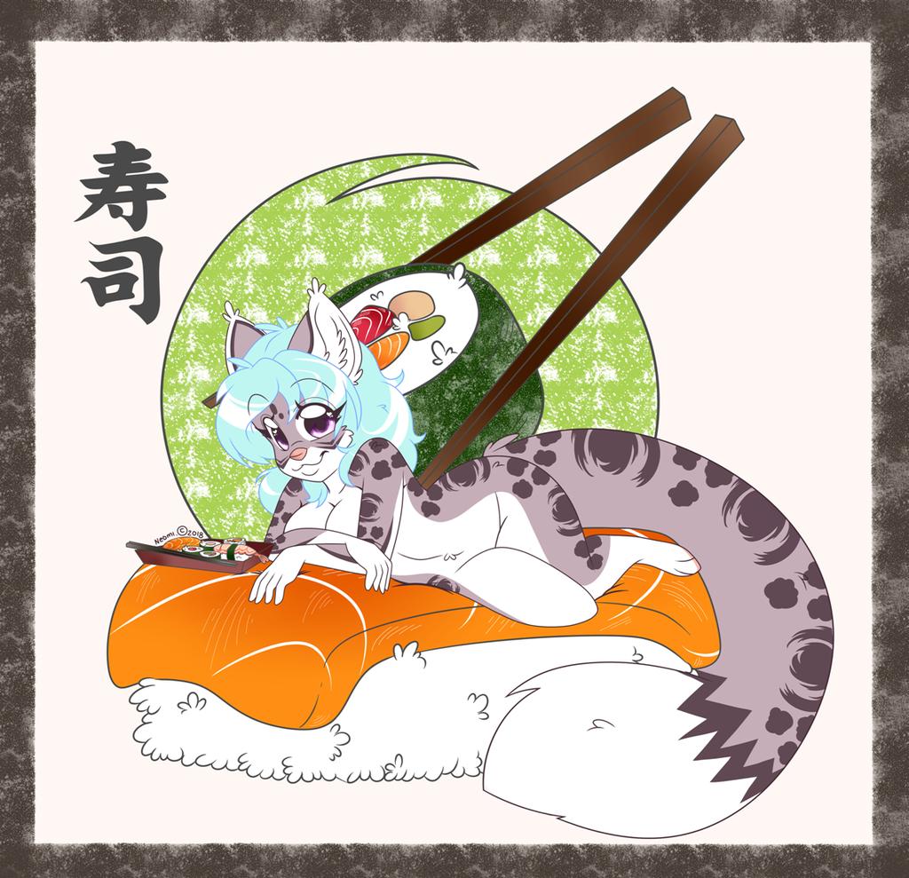 Kokachin Sushi Bed