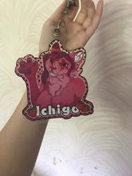 Ichigo Starlight