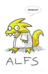 Undertale: Alfs