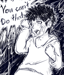 You Can't do That [Vent Art]