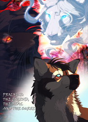 AKitD: Prologue Cover