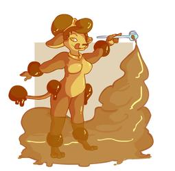 Syrup Princess