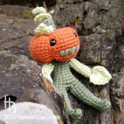 Pumpkid 4