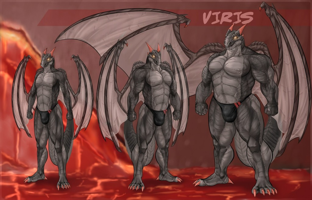 Viris Body Types