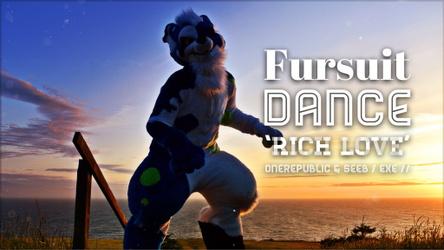 Fursuit Dance / Exe / 'Rich Love' //