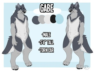 Reference sheet comm