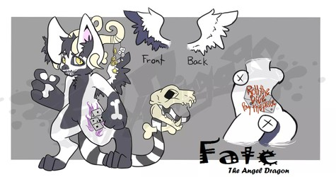 Fate [Design Trade]