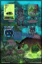 The Last Aysse: Page 35
