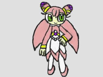 Luna Sonic X Style 1