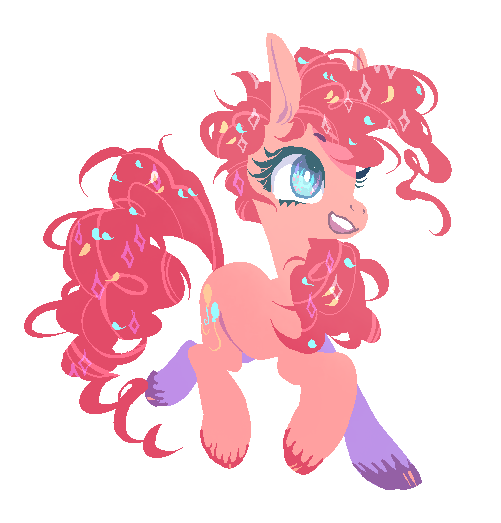 partyhorse
