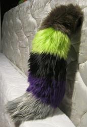 :CO: Chaojimbo's fursona tail