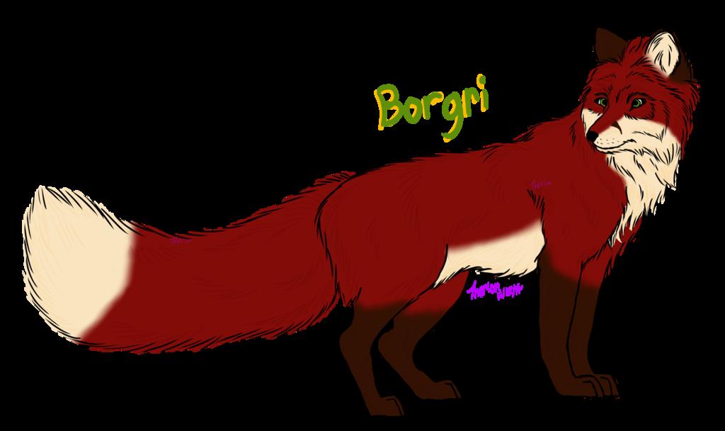 Featured image: Borgri (Request)