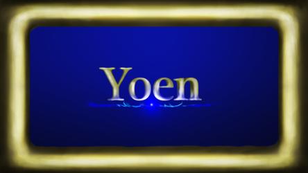 Portada Yoen
