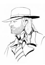 The Undertaker (BW)