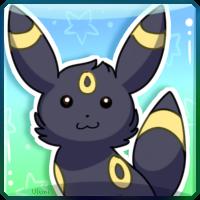 umbreon icon free to Use