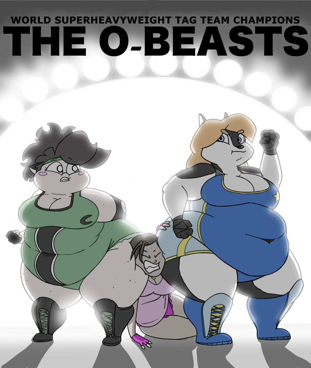 Most recent image: The O-Beasts