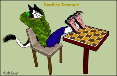 Sergal relax