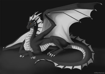 Commission: Dark
